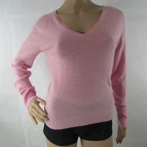 J. Crew 100% Cashmere Sweater Long Sleeve